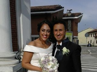 Le nozze di Francesco e Manuela 3