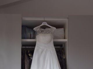 le nozze di Beatrice e Andrea 1