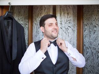 Le nozze di Simona e Luciano 2