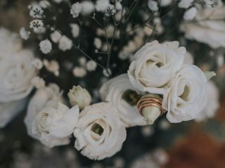 Le nozze di Gloria e Gabriele 1