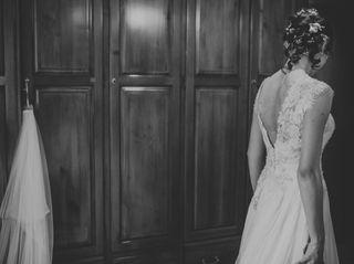 Le nozze di Gloria e Gabriele 3