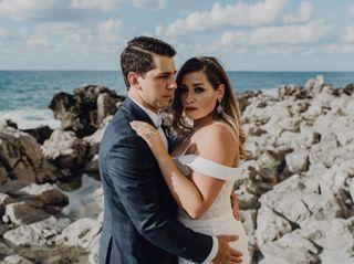 Le nozze di Brenna e Francesco