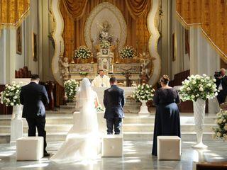 Le nozze di Rosanna e Cristiano 2