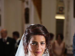 Le nozze di Rosanna e Cristiano 3