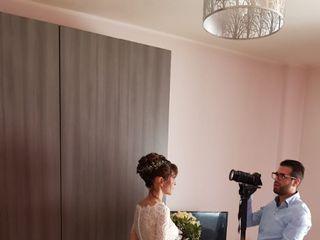 Le nozze di Valentina Scuderi e Andrea Rinella 1