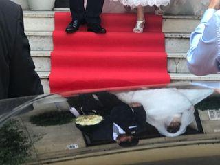 Le nozze di Valentina Scuderi e Andrea Rinella 3