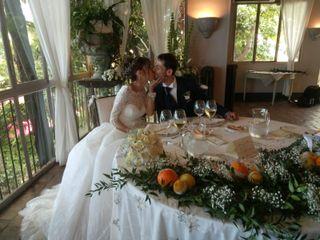 Le nozze di Valentina Scuderi e Andrea Rinella