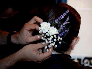Le nozze di Maura e Francesco 1