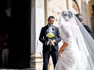 Le nozze di Veronica e Angelo 2