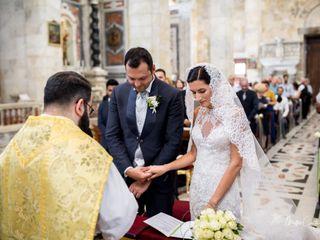 Le nozze di Veronica e Angelo 3