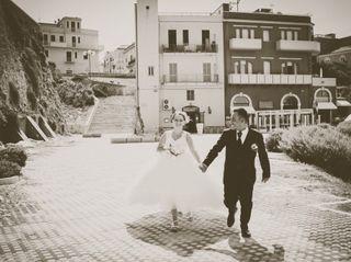 Le nozze di Andrea e Fabio 3
