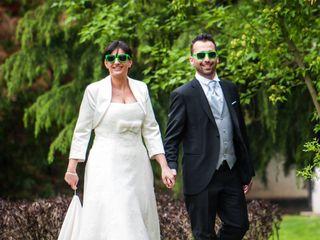 Le nozze di Silvia  e Stefano
