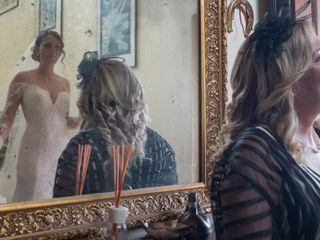 Le nozze di Marta e Claudio 3