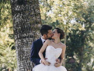 Le nozze di Sissi e Marco 1
