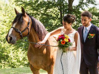 Le nozze di Beatrice e Federico