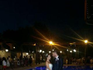 Le nozze di Desiree e Pietro 1