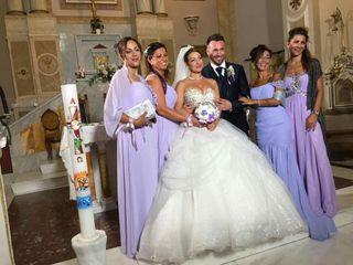 Le nozze di Desiree e Pietro 3