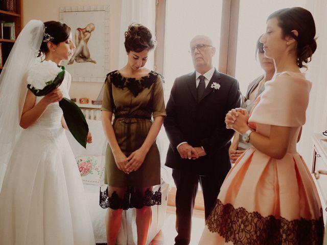 Il matrimonio di Paolo e Chiara a Montegranaro, Fermo 49