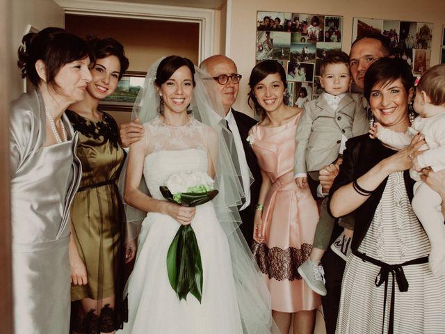 Il matrimonio di Paolo e Chiara a Montegranaro, Fermo 50