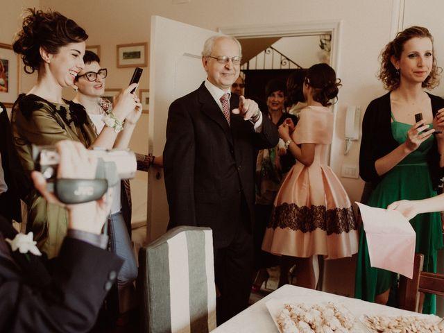 Il matrimonio di Paolo e Chiara a Montegranaro, Fermo 51
