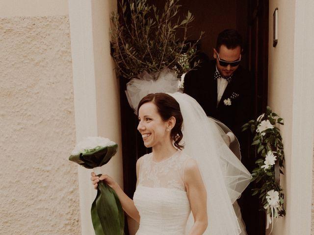 Il matrimonio di Paolo e Chiara a Montegranaro, Fermo 53