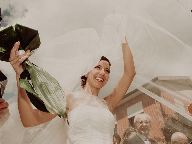 Il matrimonio di Paolo e Chiara a Montegranaro, Fermo 64
