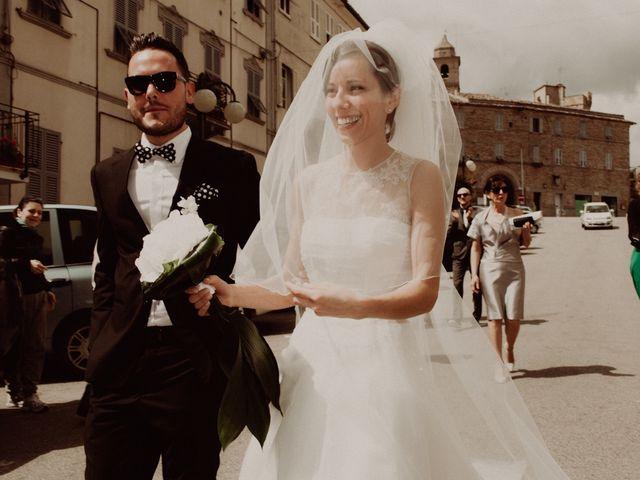 Il matrimonio di Paolo e Chiara a Montegranaro, Fermo 66