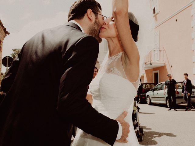 Il matrimonio di Paolo e Chiara a Montegranaro, Fermo 67