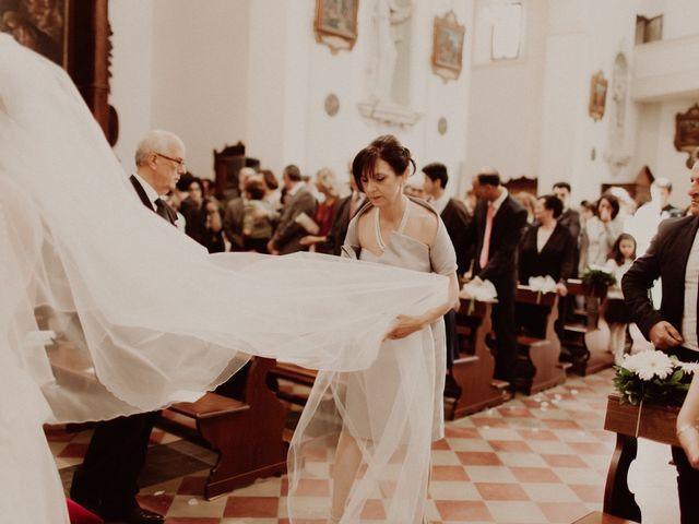 Il matrimonio di Paolo e Chiara a Montegranaro, Fermo 70