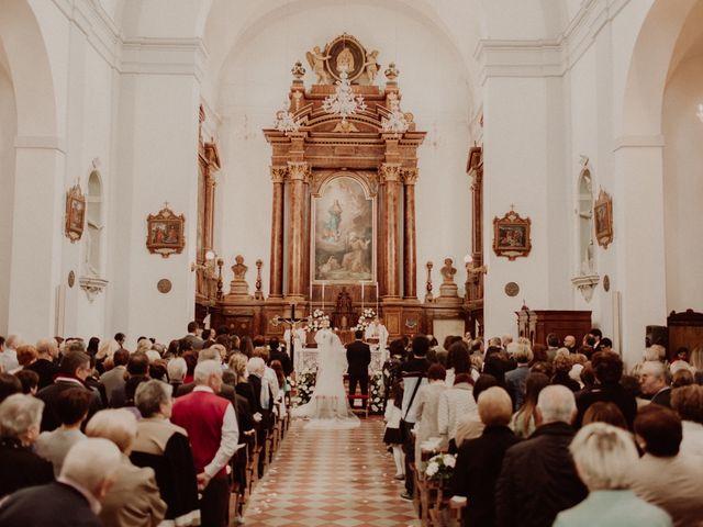 Il matrimonio di Paolo e Chiara a Montegranaro, Fermo 71