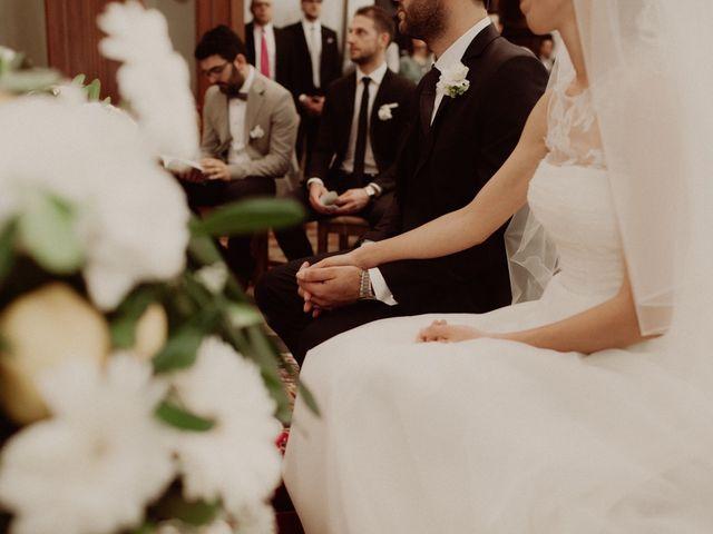 Il matrimonio di Paolo e Chiara a Montegranaro, Fermo 74