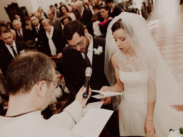 Il matrimonio di Paolo e Chiara a Montegranaro, Fermo 75