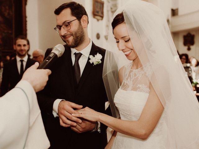 Il matrimonio di Paolo e Chiara a Montegranaro, Fermo 77