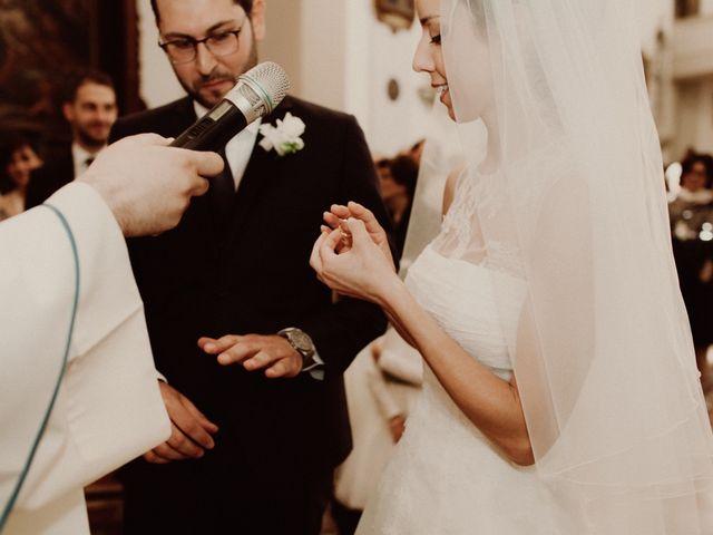 Il matrimonio di Paolo e Chiara a Montegranaro, Fermo 78