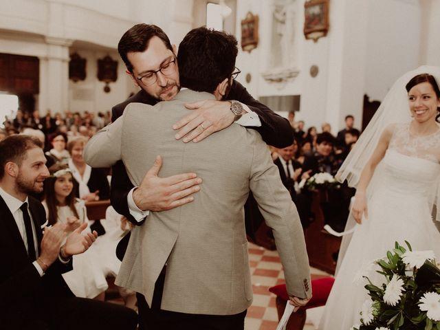 Il matrimonio di Paolo e Chiara a Montegranaro, Fermo 80
