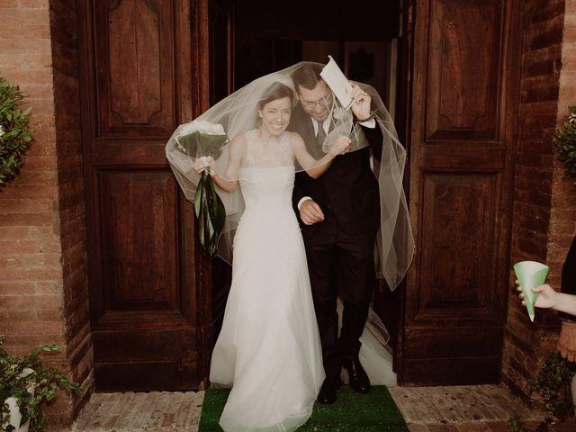 Il matrimonio di Paolo e Chiara a Montegranaro, Fermo 82