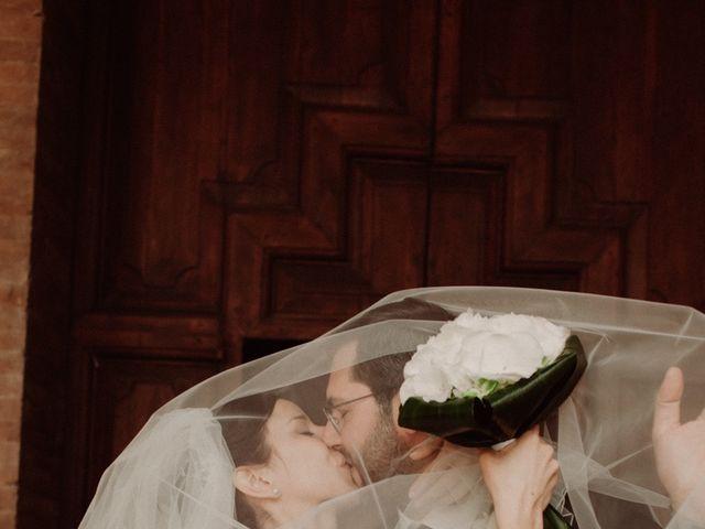 Il matrimonio di Paolo e Chiara a Montegranaro, Fermo 84