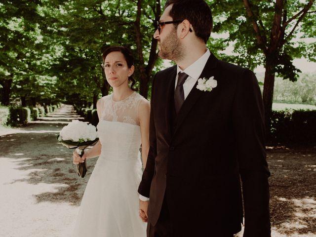 Il matrimonio di Paolo e Chiara a Montegranaro, Fermo 89
