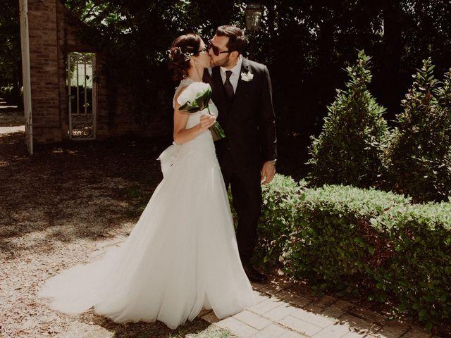 Il matrimonio di Paolo e Chiara a Montegranaro, Fermo 90