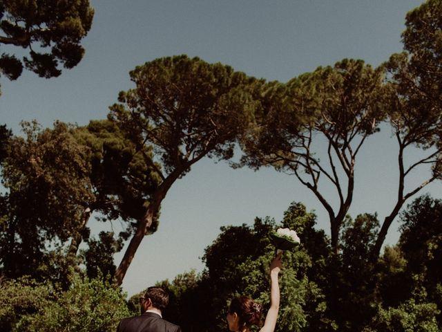 Il matrimonio di Paolo e Chiara a Montegranaro, Fermo 93