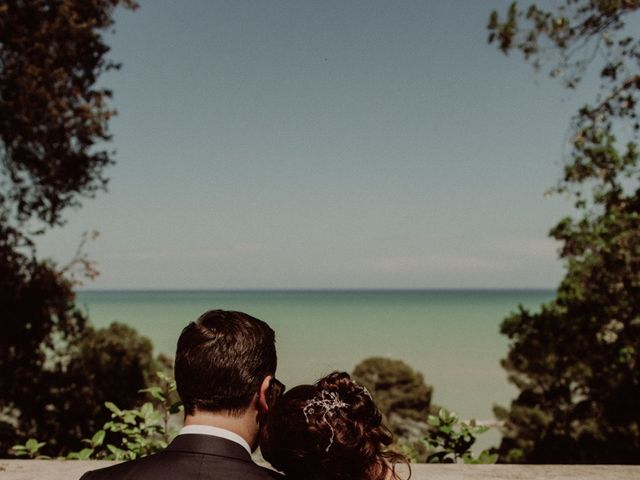 Il matrimonio di Paolo e Chiara a Montegranaro, Fermo 97