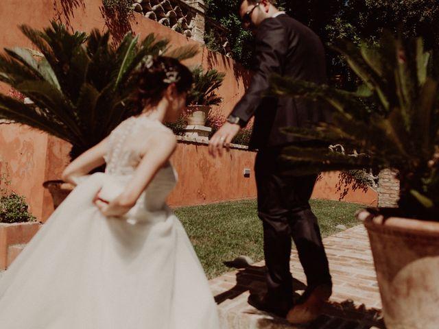 Il matrimonio di Paolo e Chiara a Montegranaro, Fermo 99