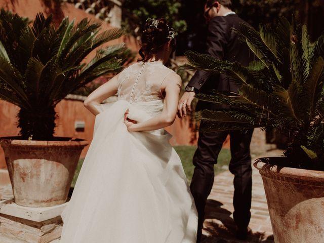 Il matrimonio di Paolo e Chiara a Montegranaro, Fermo 100