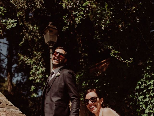Il matrimonio di Paolo e Chiara a Montegranaro, Fermo 101