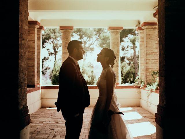 Il matrimonio di Paolo e Chiara a Montegranaro, Fermo 102