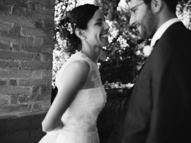 Il matrimonio di Paolo e Chiara a Montegranaro, Fermo 103