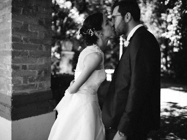 Il matrimonio di Paolo e Chiara a Montegranaro, Fermo 104