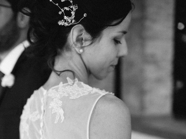 Il matrimonio di Paolo e Chiara a Montegranaro, Fermo 105