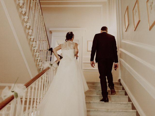 Il matrimonio di Paolo e Chiara a Montegranaro, Fermo 108