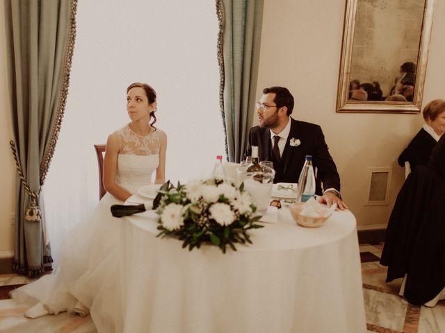 Il matrimonio di Paolo e Chiara a Montegranaro, Fermo 109